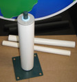 SLW Channel Letter Radius Roller Kit