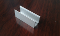 2 Inch Aluminum Rail - for SLW LED® Flex Products
