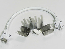 SLW LED® Pro Flex Neon - IP68 Splice Connector Kit