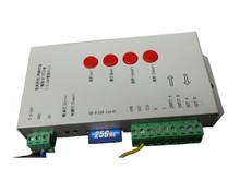 T-1000S: DMX RGB LED Controller CTR1000B