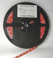 RED Flexible LED Ribbon Strip, 6th gen, 16.7ft