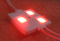 M613CB-R 1.2W RED LED Modules