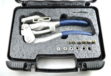Roper Whitney No. 5 Jr. Punch Kit - 135010050