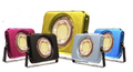 10W Flood Light (Sliver and Black colors available)