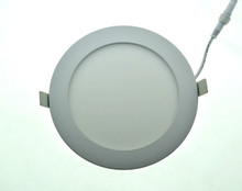 Round Dimmable 5in LED Panel (WD) - 12W 5000K
