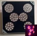 180W 6 Pod LED Grow Light