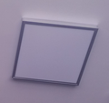 2x2 LED Panel surface mount frame
