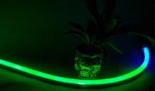 SAMPLE Pre-assembled FLAT TOP SLW LED® RGB Flex Neon - IP68 Color-Changing Neon LED Flex