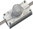 """S-1450-CW65: SLW LED® 4.5W Cabinet Edge Light (for 6"""" - 12"""" Deep)"""