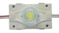"S-1300-CW65: SLW LED® 3.0W Cabinet Edge Light (For 4.75"" - 10""Deep)"