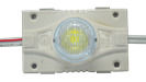 "S-1300-CW65: SLW LED® 3.0W Cabinet Edge Light (For 4.75"" - ~10""Deep)"