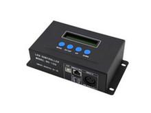 DMX-512 RGB LED Controller DMX-100