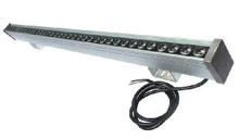 RS-WW36W-B-RGB-DMX512: DMX RGB 36W LED Wall Washer - IP65 Waterproof