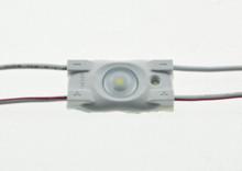 S-1030-CW65 SLW LED® Module - COOL WHITE (6500K) & WARM WHITE - 0.3W/12VDC