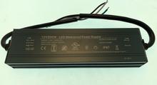 SLW200-12-SZY (YSD-12200-QTL): 200W/12VDC/100-130VAC LED Power Driver