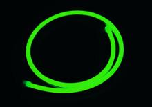 """8*17 Mini Domed LED Flex Neon - WHITE (6000K) 39"""" (1 meter)"""