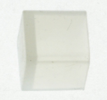 Mini Flex Accessory - 10*10 Square Gel End Caps (10pcs. Set)