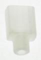 Mini Flex Accessory - 6*12 Flat Gel Front/Power Caps (10pcs. Set)