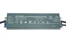 SLW100-12-D-SZY: SLW LED® 100W/12VDC/100-130VAC DIMMABLE LED Power Driver