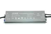 SLW300-12-D-SZY: SLW LED® 300W/12VDC/100-130VAC DIMMABLE LED Power Driver