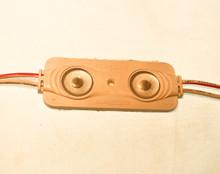 S-2240-XXXX: SLW LED® Modules - COOL WHITE (6500K): 2.4W/12VDC (Qty 25)