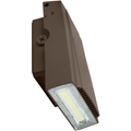 Full Cutoff Adjustable Wall Pack LED Light - 30W, 5000K (SS-WP07A-30)