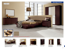 Camelgroup Italy Miss Italia Composition 3 Bedroom Set