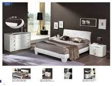 European Collection Disco King Bedroom Set