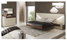Garcia Sabate Spain Elena Cream Modern Bedroom Set