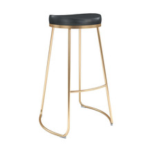 Bree Barstool Black - Set of 4