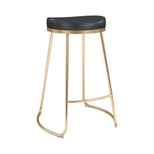 Bree Counter Stool Black - Set of 4
