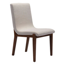 Hamilton Dining Chair Beige