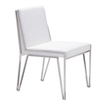 Kylo Dining Chair White