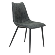Norwich Dining Chair Black