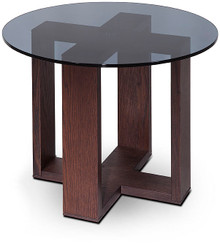 M505T - Modern Oak Side Table