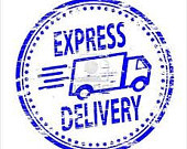 Additional Charge for Express Shipping