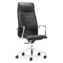 Zuo Lion High Back Office Chair