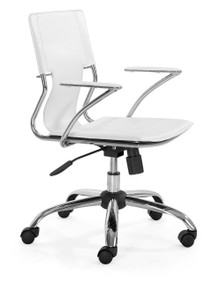 Zuo Trafico Office Chair