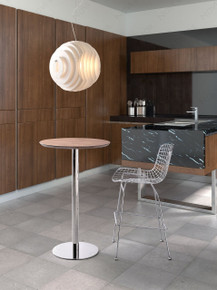 Zuo Bergen Bar Table