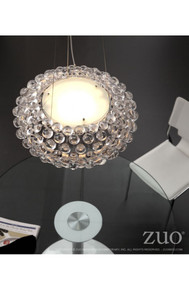 Stellar Ceiling Lamp Clear