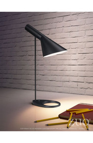 Hop Table Lamp Black