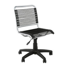 Euro Bungie Low Back Office Chair