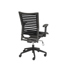 Euro Bungie Pro Flat High Back Office Chair