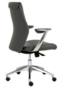 Euro Crosby Low Back Office Chair