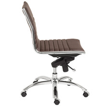 Euro Dirk Low Back Office Chair