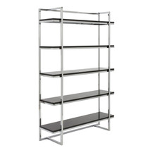 Euro Gilbert 5-Shelf Unit