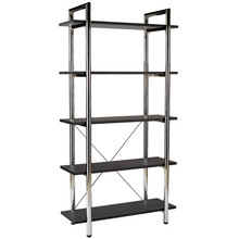 Euro Laurence 5-Shelf Unit