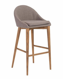 Euro Baruch-B Bar Stool