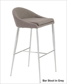 Euro Brielle-C Bar Stool