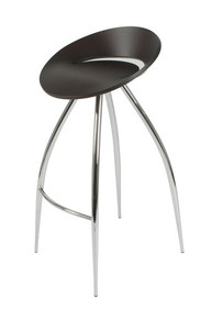 Euro Rubin-B Bar Stool